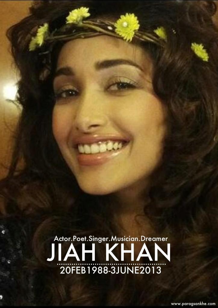 RIP Jiah Khan