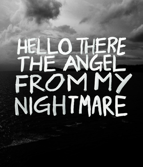 I miss you by blink 182: lyrics